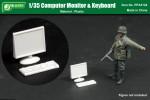 1-35-Computer-Monitor-and-Keyboard