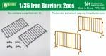 1-35-Iron-Barriers-x-2pcs