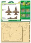 1-48-Airbrush-CAMO-MASK-for-F-16A-NSAWC-53-Camo-Scheme