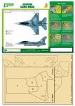1-48-Airbrush-CAMO-MASK-for-F-16A-NSAWC-04-Camo-Scheme