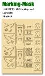1-48-IDF-F-16D-Markings-no-1-Aircraft