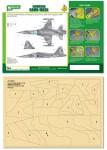 1-48-Greek-Air-Force-F-5A-343rd-Star-Squadron-1998-