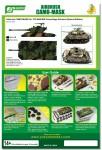 1-35-M4A3E8-Camouflage-Scheme-Speical-Edition
