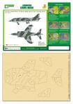 1-72-Hawker-Siddeley-Harrier-GR-1-Camouflage-Scheme