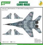 1-72-MiG-29UB-Camouflage-Scheme-1