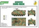 1-72-M113-Camouflage-Scheme-1