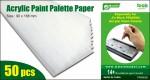 Papiry-do-palety-na-akrylicke-barvy-Acrylic-Paint-Palette-Paper-50pcs