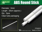 RARE-ABS-Round-Stick-5mm-kulaty-profil