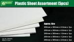 Plastic-Sheet-Assortment-5-pcs