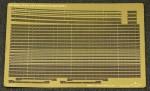 RARE-1-700-WWII-USN-Vessels-Guard-Rail-I-SALE