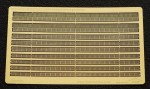 RARE-1-700-WWII-USN-Anti-dropping-Net-SALE