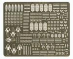 1-700-WWII-IJN-Boat-Upgrade-set-I-For-Tamiya