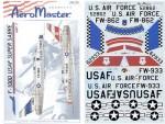 1-48-USAF-SUPER-SABRES-F-100-PT-2