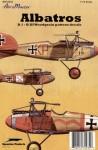 1-72-Albatros-D-I-Albatros-D-III-Woodgrain-Pattern