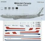 1-200-Airbus-A300-Wardair-Canada