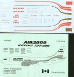 1-144-Boeing-737-300-AIR-2000-G-KKUH