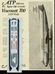 1-120-Viscount-700-Kader-IM-Lincoln-kits-NORTHEAST