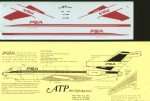 1-144-Boeing-727-100-PSA-Early-scheme