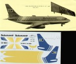 1-144-Boeing-737-200-BAHAMASAIR-C6-BEH-Colourful