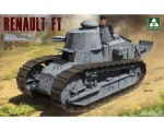 1-16-French-Light-Tank-Renault-FT-17-3-in-1