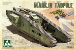 1-35-WWI-Heavy-Battle-Tank-Mark-IV-Male-Tadpole-w-Rear-mortar