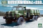 1-35-RUSSIAN-KRAZ-260-Heavy-Truck