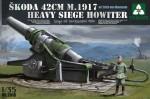 1-35-Skoda-42cm-M-1917-Heavy-Siege-Howitzer-with-Erich-von-Manstein