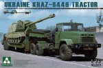 1-35-UKRAINE-KRAZ-6446-TRACTOR