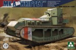 1-35-WWI-Medium-Tank-Mk-A-Whippet