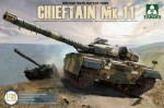 1-35-British-Main-Battle-Tank-Chieftain-Mk-11