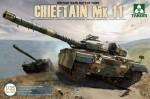 1-35-British-Main-Battle-Tank-Chieftain-Mk-11