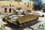 1-35-British-Main-Battle-Tank-Chieftain-Mk-5-P-2in1