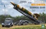 1-35-V-2-Rocket-Transporter-Erector-Meillerwagen-+-Hanomag-SS100