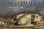 1-35-WWI-Heavy-Battle-Tank-Mk-I-FEMALE