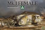 1-35-WWI-Heavy-Battle-Tank-Mk-I-FEMALE