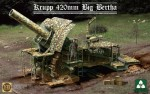 1-35-German-Empire-420mm-Big-Bertha-Siege-Howitzer