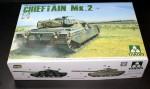 1-35-Chieftain-Mk-2-British-Main-Battle-Tank