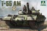 1-35-Russian-Medium-Tank-T-55-AM