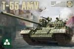 1-35-Russian-Medium-Tank-T-55-AMV