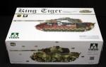 1-35-German-Heavy-Tank-SdKfz-182-King-Tiger-Henschel-Turret-with-Zimmerit-and-Interior