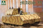 1-35-WWII-German-Super-Heavy-Tank-Maus-V1