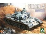 1-35-IDF-Medium-Tank-Tiran-4