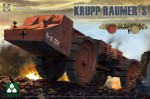 1-35-WWII-German-Super-Heavy-Mine-Cleaning-Vehicle-Krupp-Raumer-S