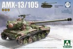 1-35-French-Light-Tank-AMX-13-105-2-in-1