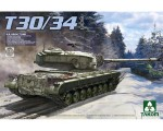 1-35-U-S-Heavy-Tank-T30-34-2-in-1