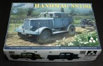 1-35-WWII-German-Tractor-Hanomag-SS100