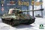 1-35-WWII-German-Heavy-Tank-Sd-Kfz-182-King-Tiger-Henschel-Turret-with-interior-no-Zimmerit