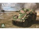 1-35-French-Light-Armoured-Car-AML-90
