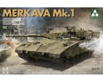 1-35-Israeli-Main-Battle-Tank-Merkava-1