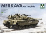 1-35-Israeli-Main-Battle-Tank-Merkava-1-Hybird
